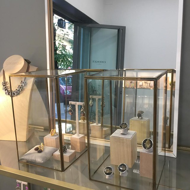 Coderque Jewels tienda