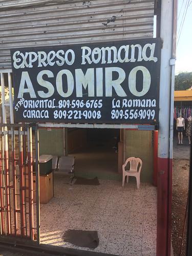 92 - Expreso Romano
