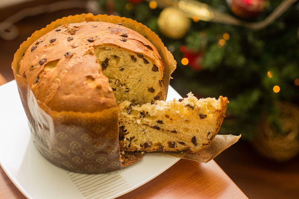 Georgia Fruit Cake