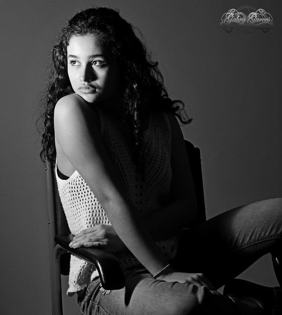 Retratos/ portrait