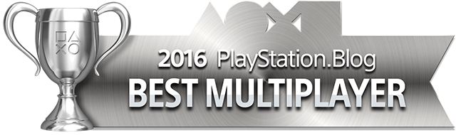 Best Multiplayer - Silver