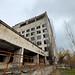 Polissya Hotel - Pripyat