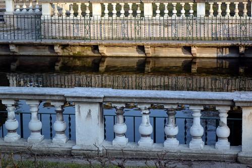 Milano - Parco della Guastalla