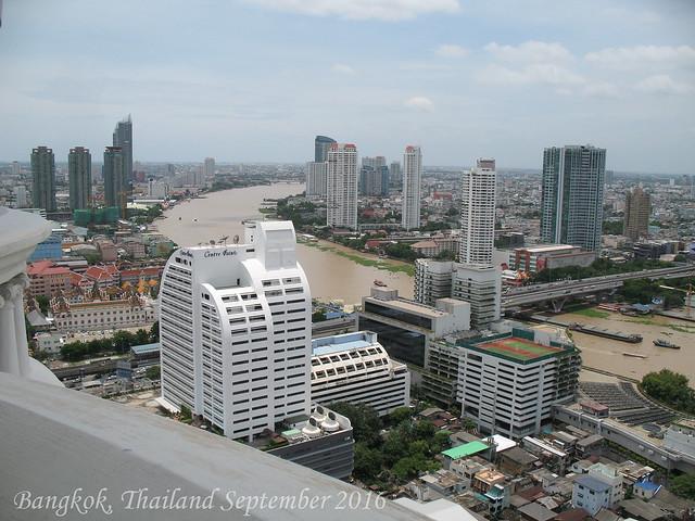 Bangkok Thailand September 2016