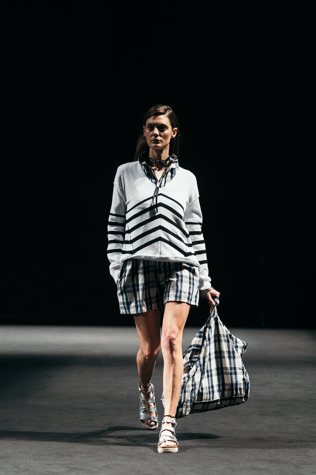 Jessie Chanes - Seams for a desire - 080 Bacelona Fashion #080bcnfasion -34