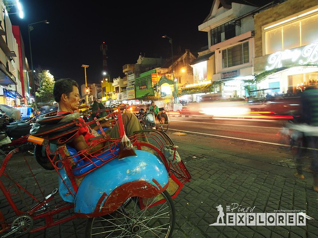 Malioboro | Day and Night