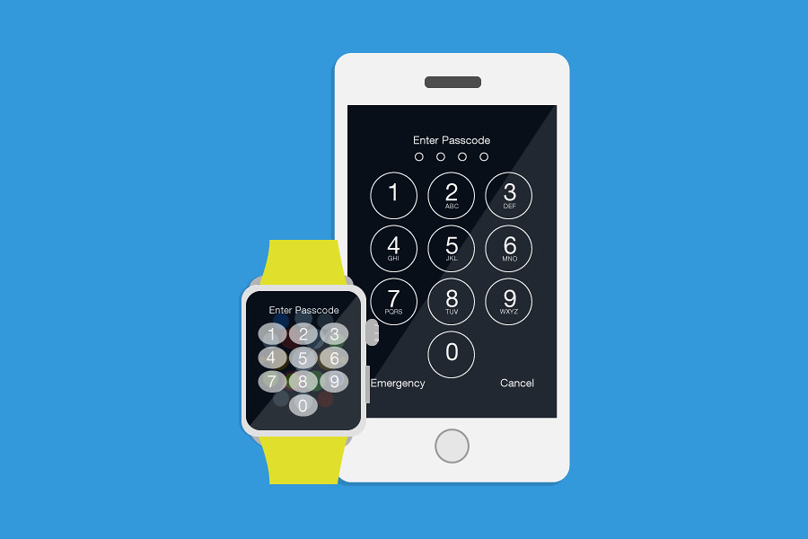 Iphone Watch New Model