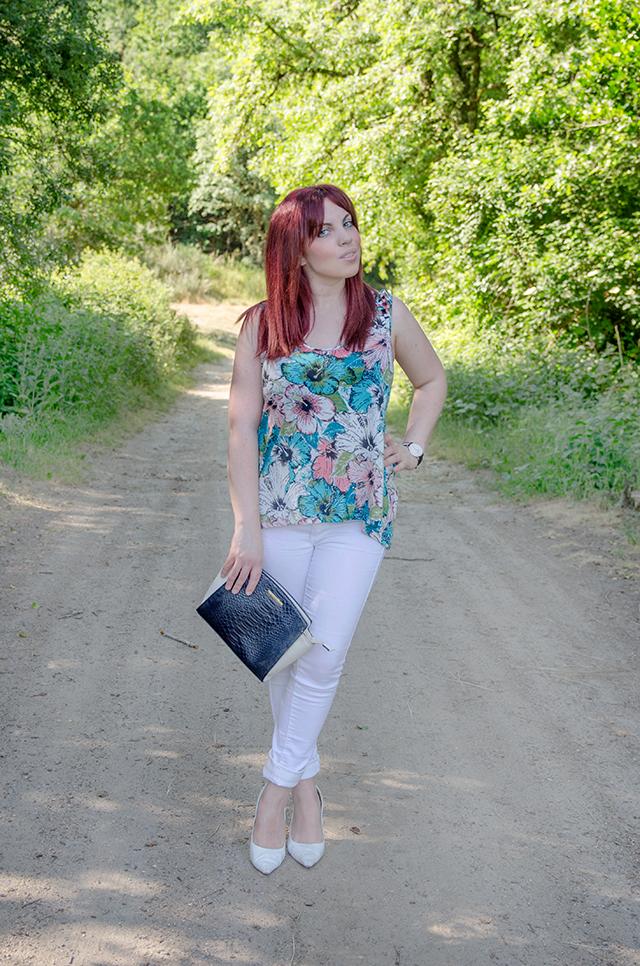Tendencia verano 2015: Estampado floral