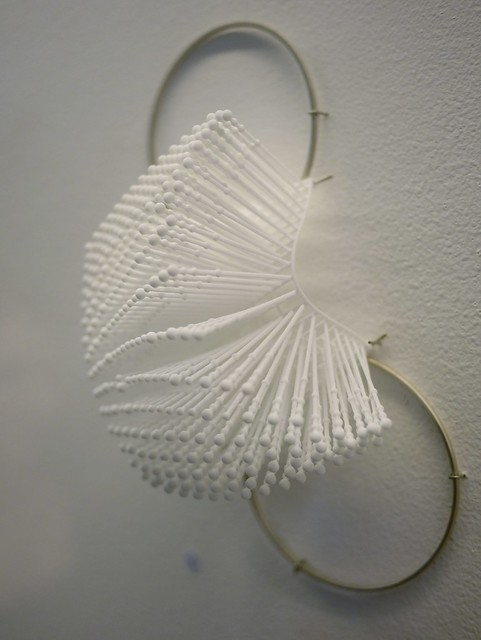 Glasgow School of Art - Jewellery Degree Show 2015 - 27 - Ieva Mikutaite
