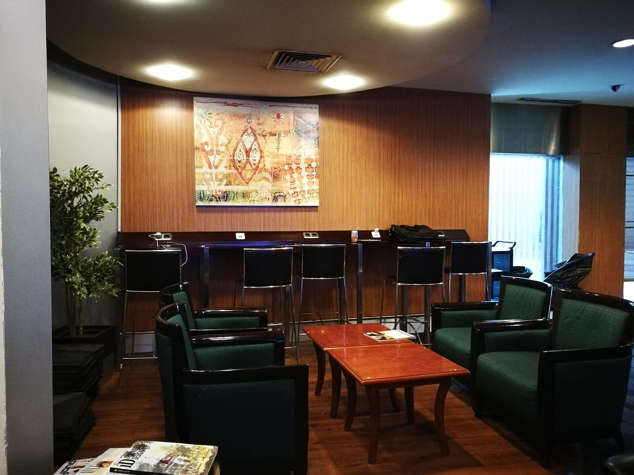 Emerald Sky Lounge