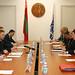 Arbeitsbesuch Republik Moldau