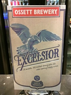 Ossett, Excelsior, England