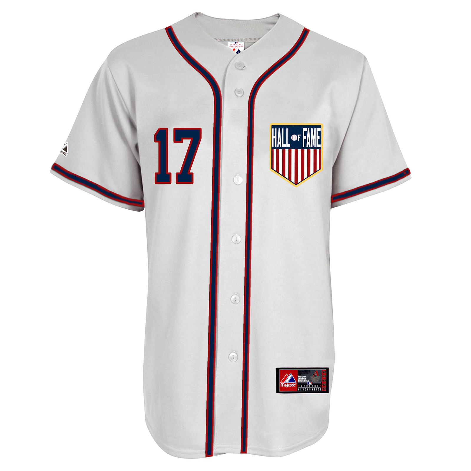 e7b391b2 Baseball Hall of Fame Jersey-Redesign Results | Uni Watch