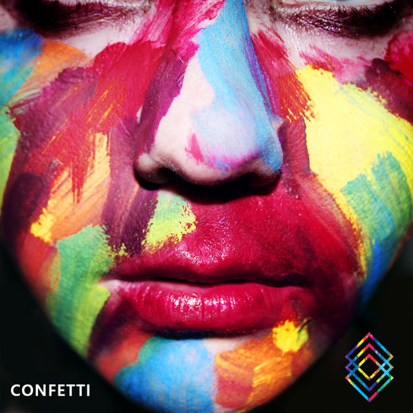 Satellite Stories - Confetti