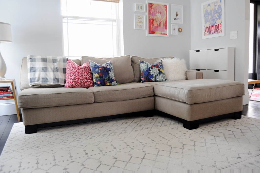 Image Result For Sectional Living