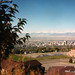 A View of Salt Lake City from the Upper Avenues