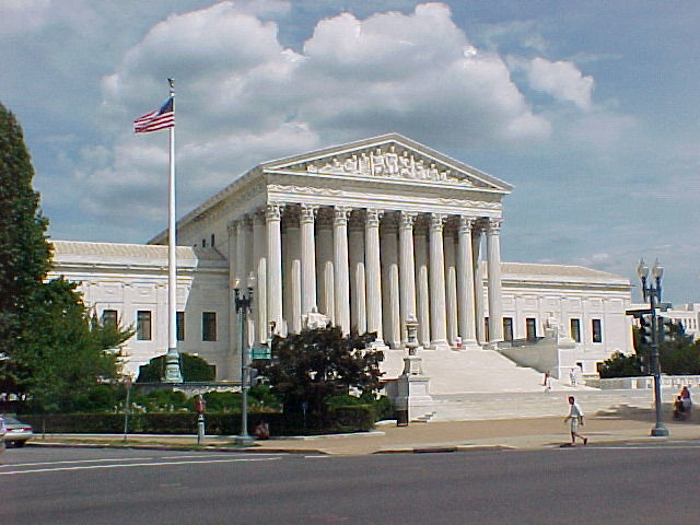 where does the nc supreme court meet