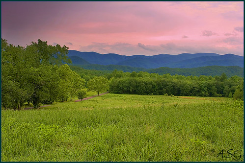 Cades Cove Loop | by Art-