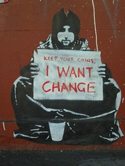 i want change | by m.a.r.c.