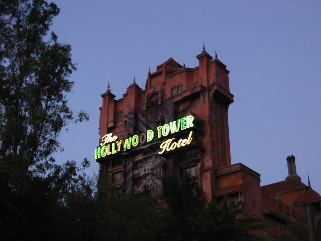 Tower  Hotel San Diego