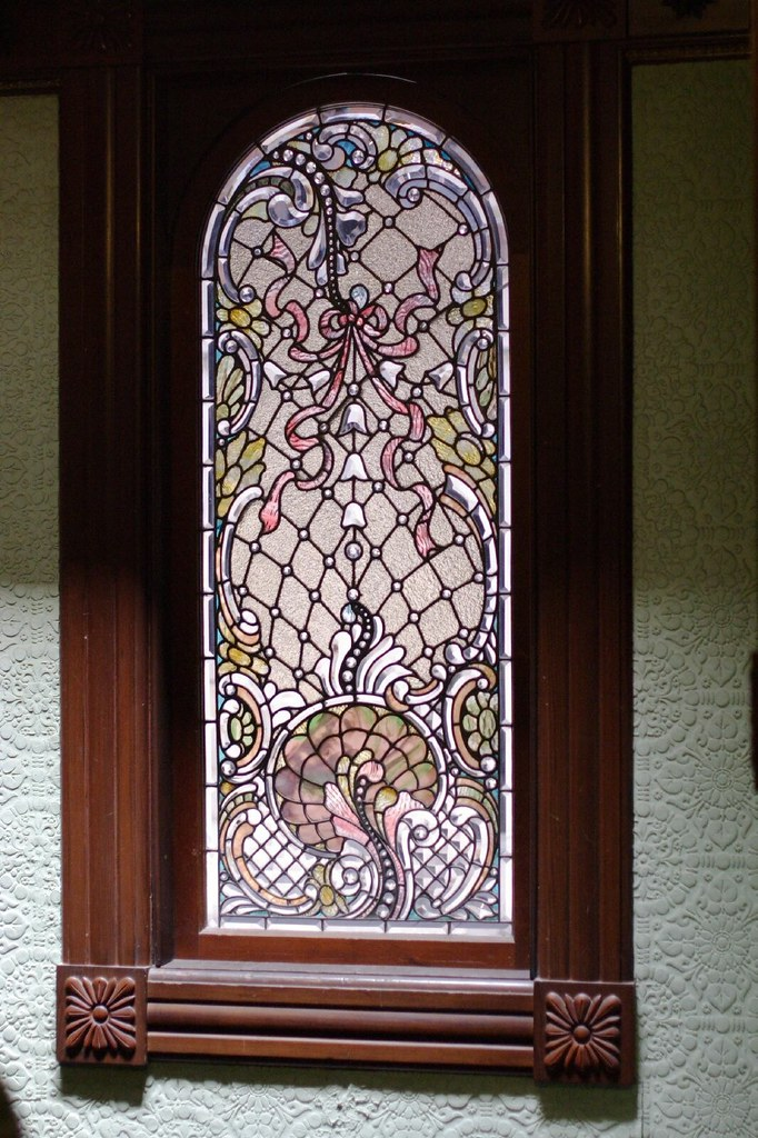 Tiffany stained glass window the 10k us 1900 dollars for 1900 stained glass window