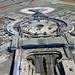 SFO: Passenger terminals, looking east