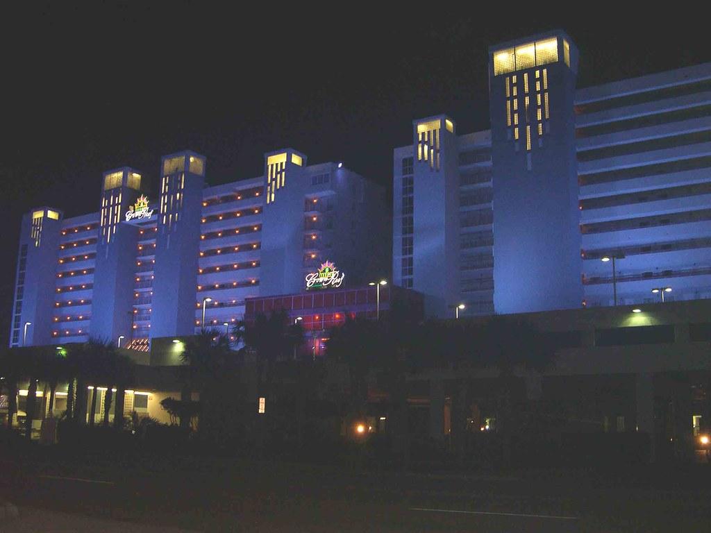 Myrtle Beach Resort Home Owner Associatio Tel No