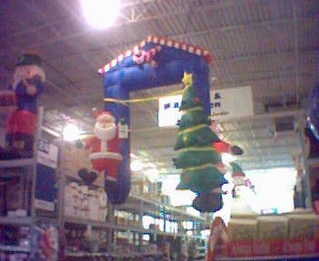 christmas decorations at lowes by adamrice