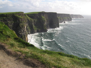 Cliffs of Moher | by Beppie K