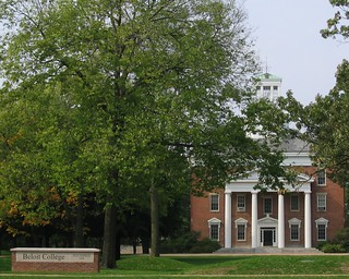 Beloit College - Middle College | by OldOnliner