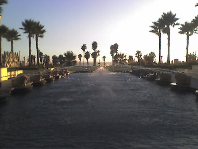 Hyatt Hotel Huntington Beach Overnight Valet Parking Space Where