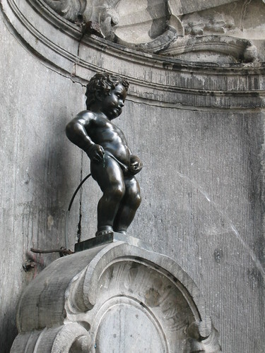 Manneken Pis | by JaHoVil