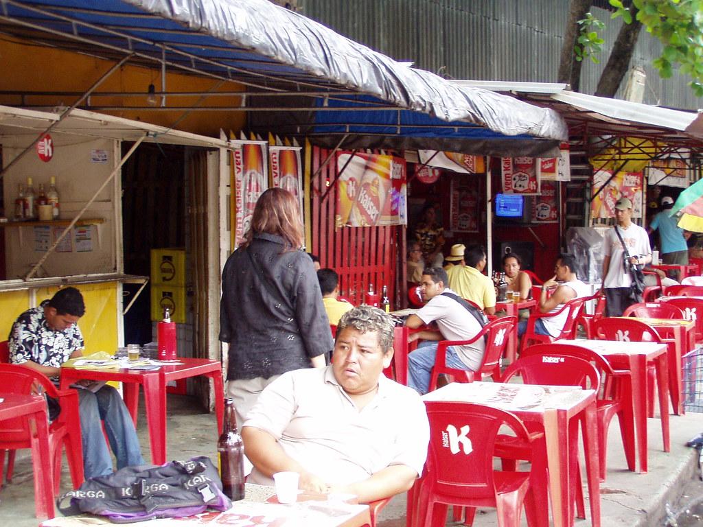 Sidewalk Cafe Near Me