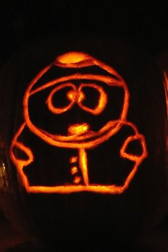 Cartman kayleigh s pumpkin kate sumbler flickr