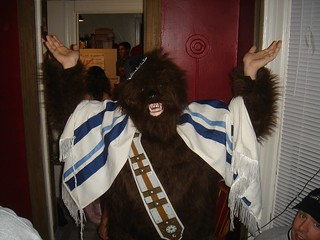 Jewbacca What | by Patrick Haney