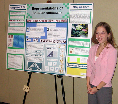 Images of Poster Presentation Nchc Poster Presentation