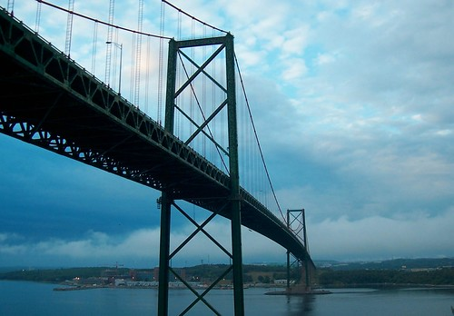 Halifax Bridge | by PhotogFrog