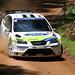 WRC Ford Focus
