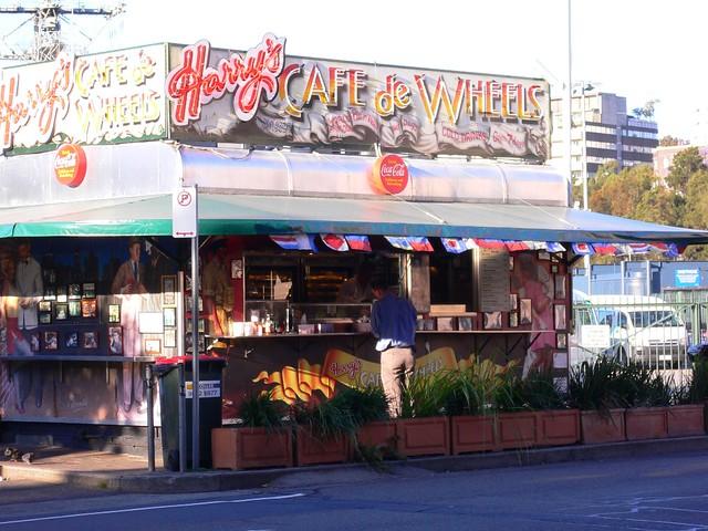 Harry S Cafe Katella Avenue Stanton Ca