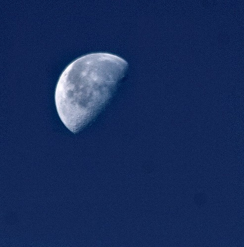 Mooning Over New Missoni: The Moon. Ain't It Perdy?