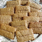 Brown Cakes - Braune Kuchen