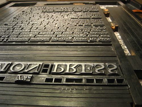Movable type | by adactio