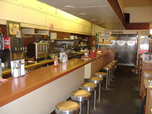 Frank S Restaurant New Yorkcity