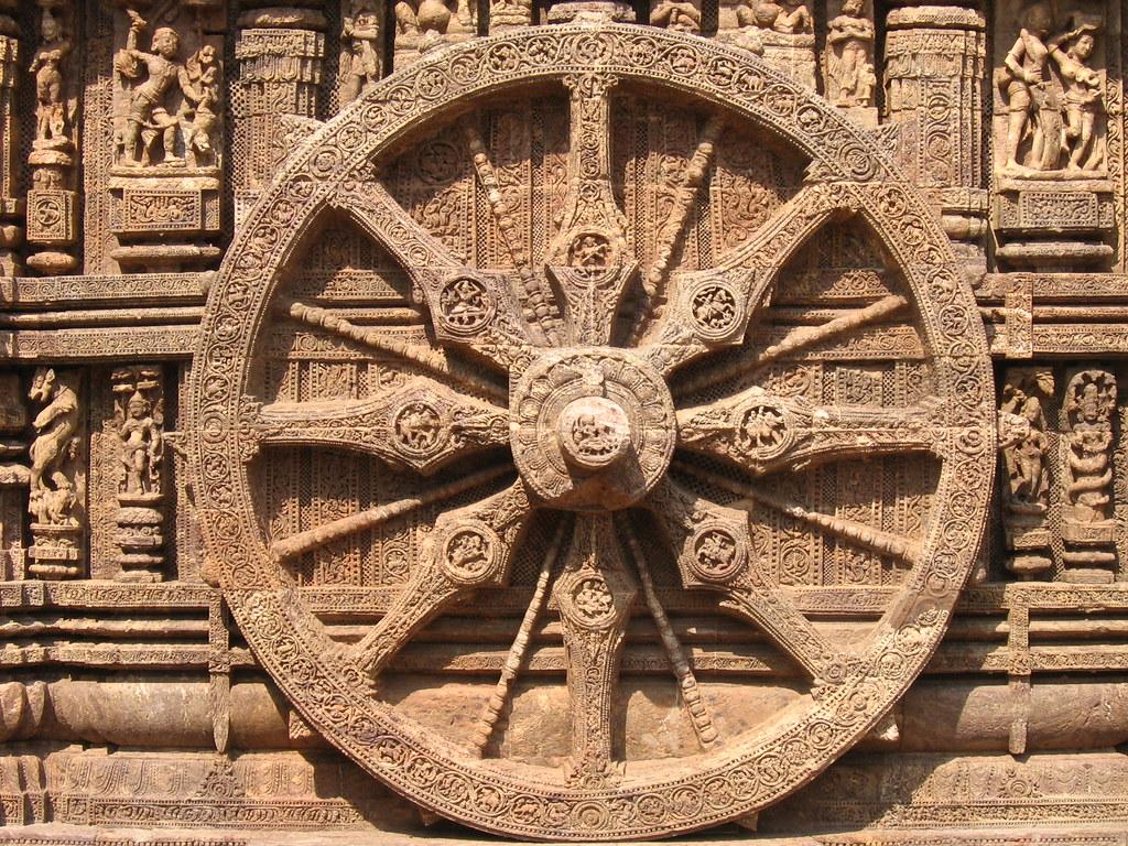 """Sobre el verdadero significado de la palabra """"dharma"""", frecuentemente mal empleada"""