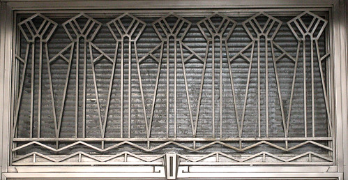 Board of Trade Deco | by Atelier Teee