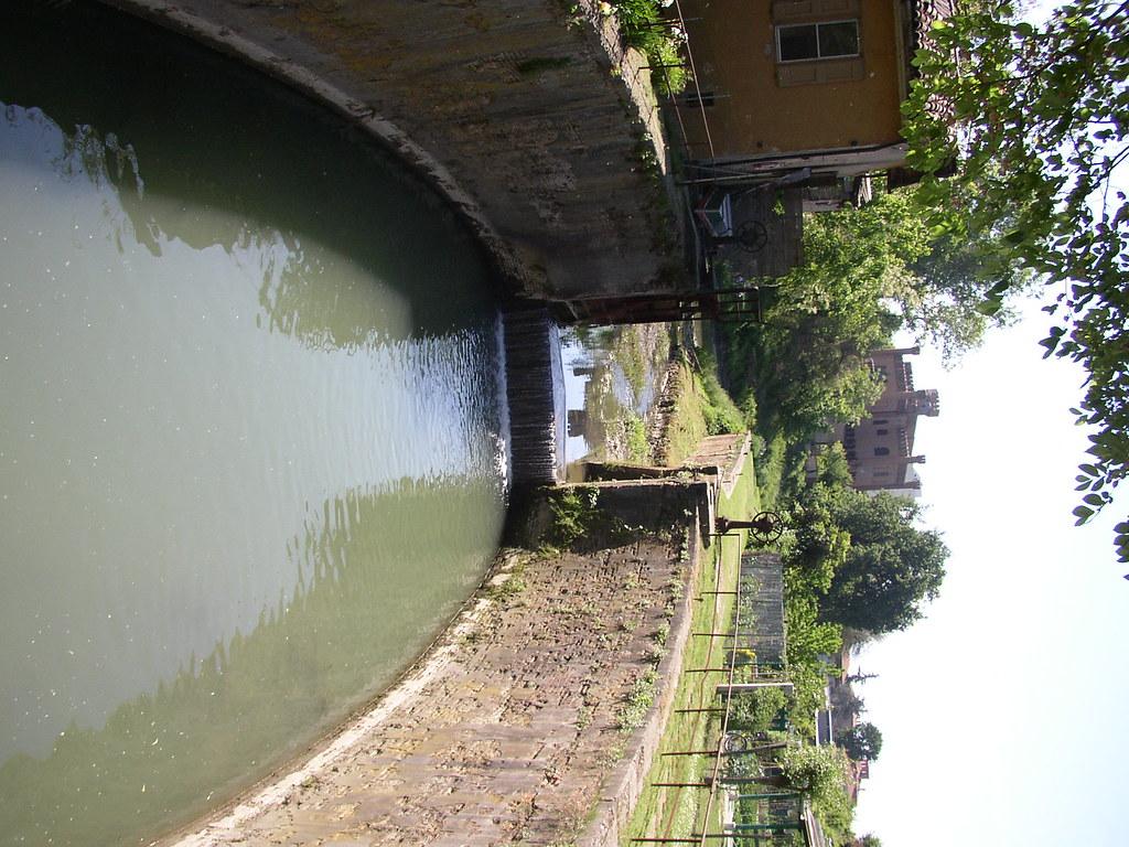 Bologna canale navile il sostegno di corticella facev for Canale camera dei deputati