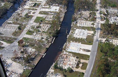 The Federal Response to Hurricane Katrina: Lessons Learned