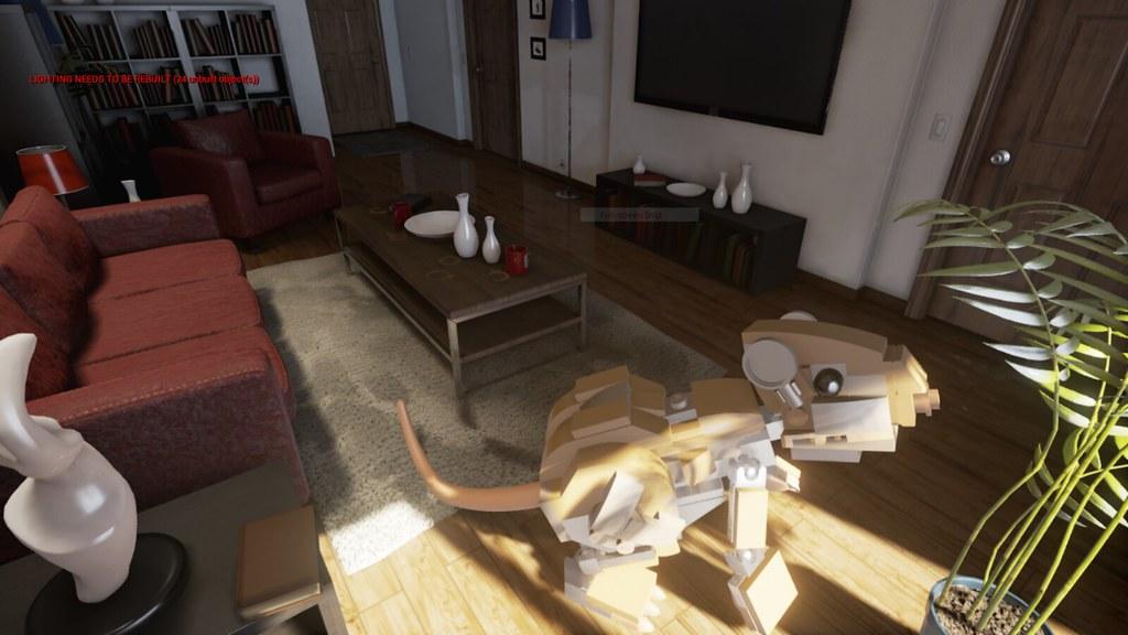 Character Design Unreal Engine : Mecabricks export model to unreal engine lego digital