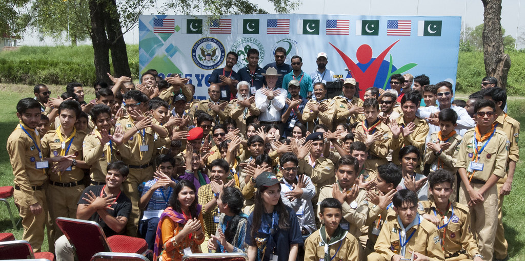 boy scouts pakistan essay Boy scouts of america essay participating citizen and leader who is guided by the scout oath and scout law boy scouts of america was established in 1910 as a.