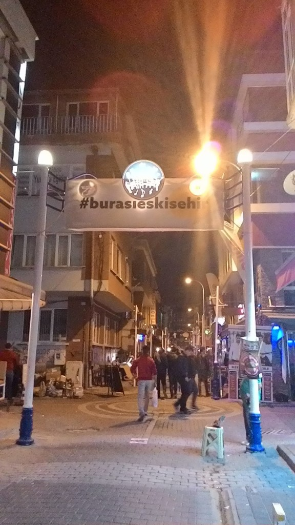 埃斯基謝希爾(Eskişehir)